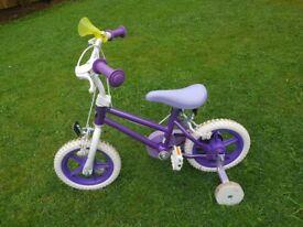 Child First Bike