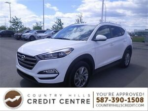 2016 Hyundai Tucson SE/AWD/Bluetooth/Rear CAM/
