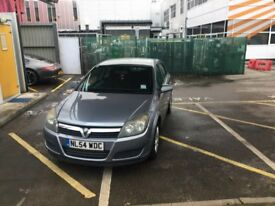 Vauxhall Astra 1.6 for sale. £850 looking for quick sale. Mot till November 2018.