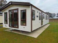 NEW ABI Ambleside Static Caravan Holiday Home For Sale Near York