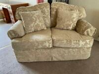 Duresta hand made 2 seater sofa