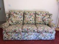 Three seater sofa FREE
