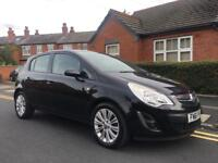 2011 Vauxhall Corsa 1.4 Full Service History 12 Months Mot Only 65,000 Miles