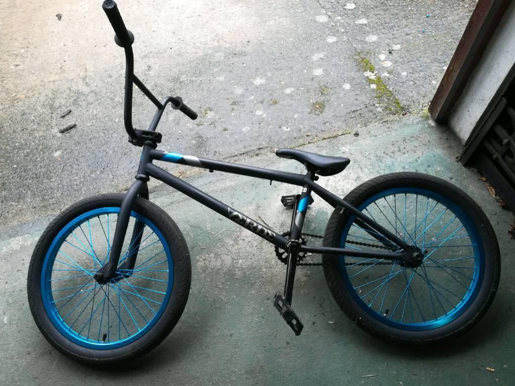 Verde Vex 2012 BMX | in Stowmarket, Suffolk | Gumtree