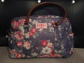 Ex display Cath Kidston oilcloth tote Collection wd23 2lx Recorded delivery £4.50 Oos