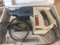 KRESS 550w power drill
