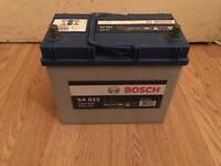 S4 022 Bosch Car Battery 12V 45Ah Type 043 S4022