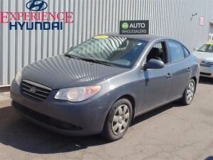 2009 Hyundai Elantra L THIS WHOLESALE CAR WILL BE SOLD AS TRADED