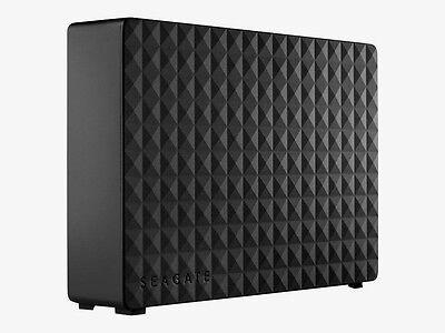 Seagate Expansion 4Tb Desktop External Hard Drive Usb 3 0 Steb4000100 Xbox One