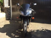 2005 CBR 600 F4i - Good condition for age. Well loved and looked after