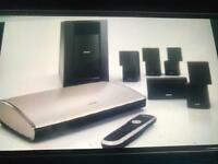 Bose Lifestyle T20 (AV20) Home Cinema System
