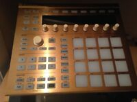Maschine MK2 Gold (Hardly used and boxed)