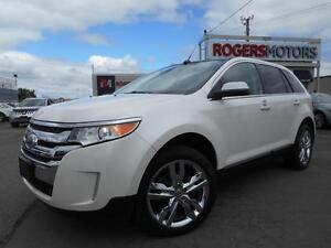 2012 Ford Edge LTD AWD NAVI - VISTA ROOF - REVERSE CAM