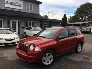 2010 Jeep Compass North Edition 4x4