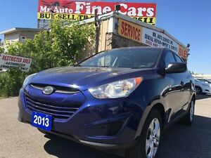 2013 Hyundai Tucson POWER LOCKS, WINDOWS, AIR
