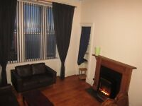 East End, Glasgow 2 Bed Spacious Flat in Firpark Terrace, Dennistoun