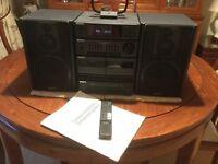 Sony Stereo system FH-B5CD