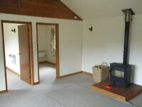 Unfurnished Flat to Let