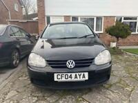 /SPARES AND REPAIRS\ VW GOLF 1.9 TDI S