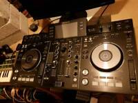 Pioneer xdj rx (2 months old)