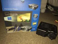 Small home projector