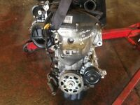 2009 low mileage Toyota Aygo/Citroen C1 1.0 engine only 19k miles