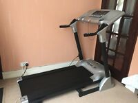 Rebok running machine/ trademill / excercise machine