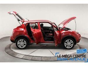 2012 Nissan Juke SL AWD **réservé**
