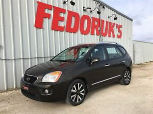 2011 Kia Rondo EX 1 YR WARRANTY INCLUDED!!