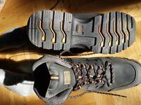 Men's Sterlin Cobalt Work Boots.. Safety Footwear Size 11/ 45. NEW