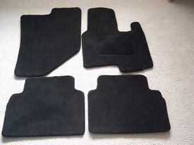 Hyundai ix35 car mats set