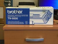 Brother Toner 6600