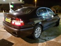 *** BMW 318 *** FULL SERVICE HISTORY ***