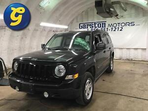 2015 Jeep Patriot Sport***PAY $63.65 WEEKLY ZERO DOWN PAYMENT***