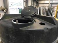 Water tank 3400 litre