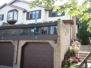 $314,400 - Condominium for sale in Waterloo