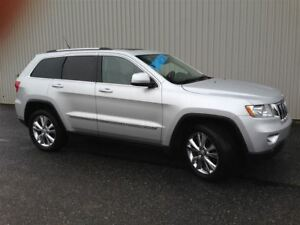2011 Jeep Grand Cherokee Laredo X