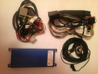 Parrot Bluetooth hands free kit