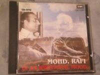 MUHAMMAD RAFI CD COLLECTION SET - Film Soundtrack/ Bollywood Music 1