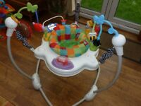 Jumperoo by Fisher Price