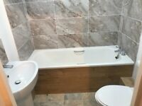 ONE BEDROOM FLAT TO LET AT WICK ROAD HACKNEY E9 5AN AREA.