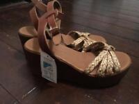 M&S wedges new size 5.5
