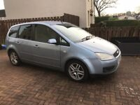2007FORD C-MAX AUTOMATIC