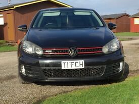 Golf gti replica 1.4 gt tsi