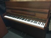EAVESTAFF UPRIGHT PIANO IN GREAT CONDITION SERVICED AND TUNED