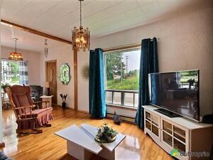 91 500$ - Bungalow à vendre à Alma Lac-Saint-Jean Saguenay-Lac-Saint-Jean image 4
