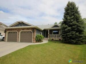 $699,900 - Bungalow for sale in Cochrane