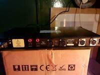 Canford studio amp