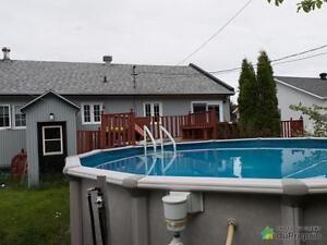 229 000$ - Bungalow à vendre à La Baie Saguenay Saguenay-Lac-Saint-Jean image 2