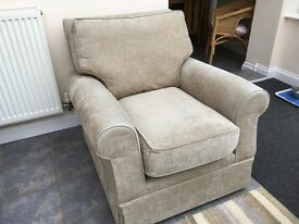 Marks & Spencers Armchair